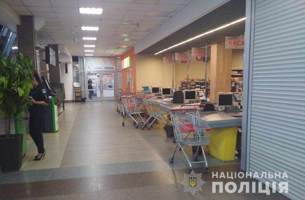 На Днепропетровщине задержали псевдоминера, - ФОТО, фото-1