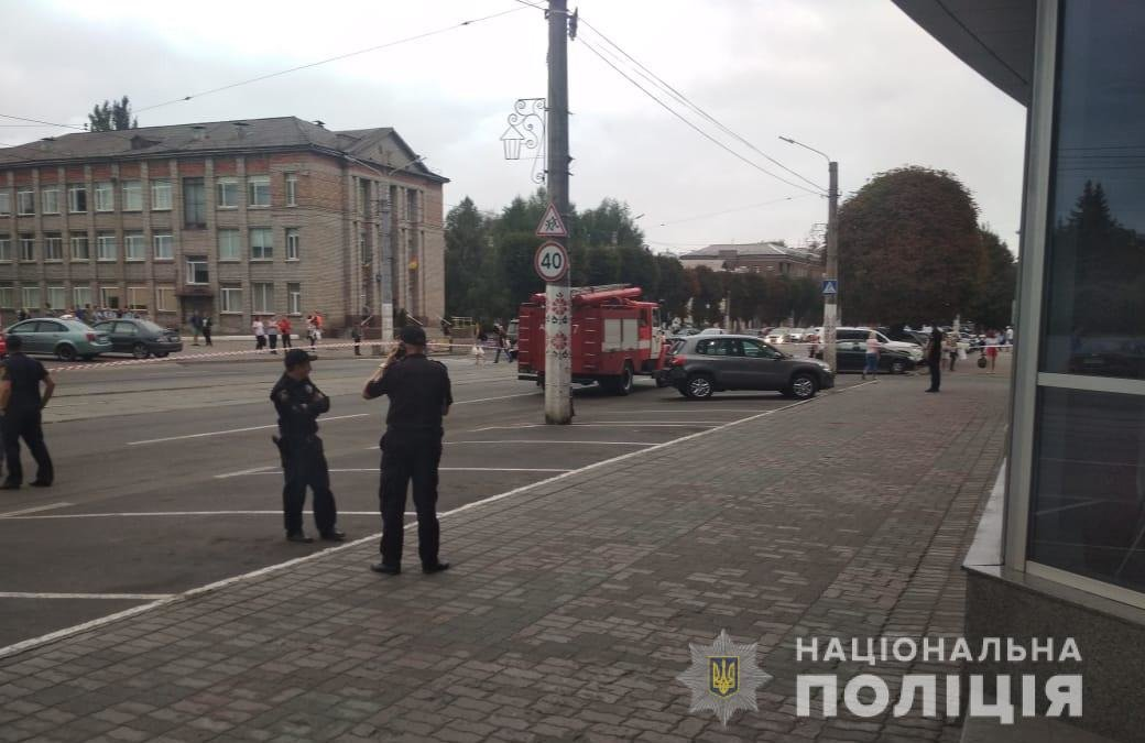 На Днепропетровщине задержали псевдоминера, - ФОТО, фото-3