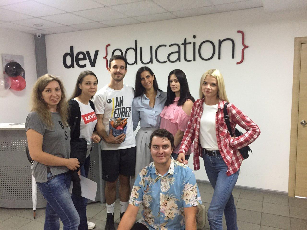 SCRUM в Днепре: что это было и как обучают ІТ-студентов в современных условиях?, фото-1