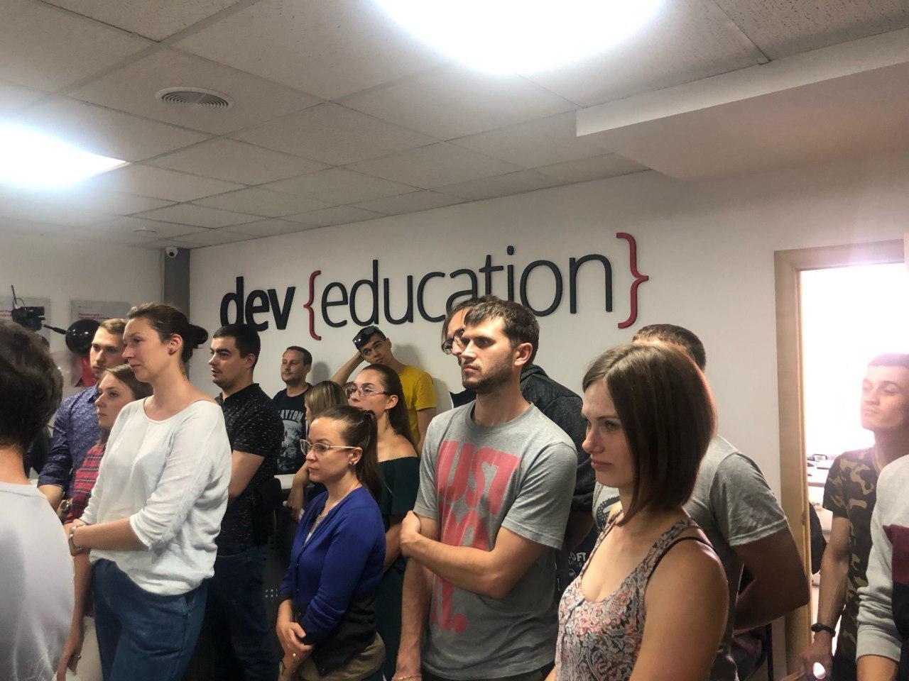 SCRUM в Днепре: что это было и как обучают ІТ-студентов в современных условиях?, фото-2