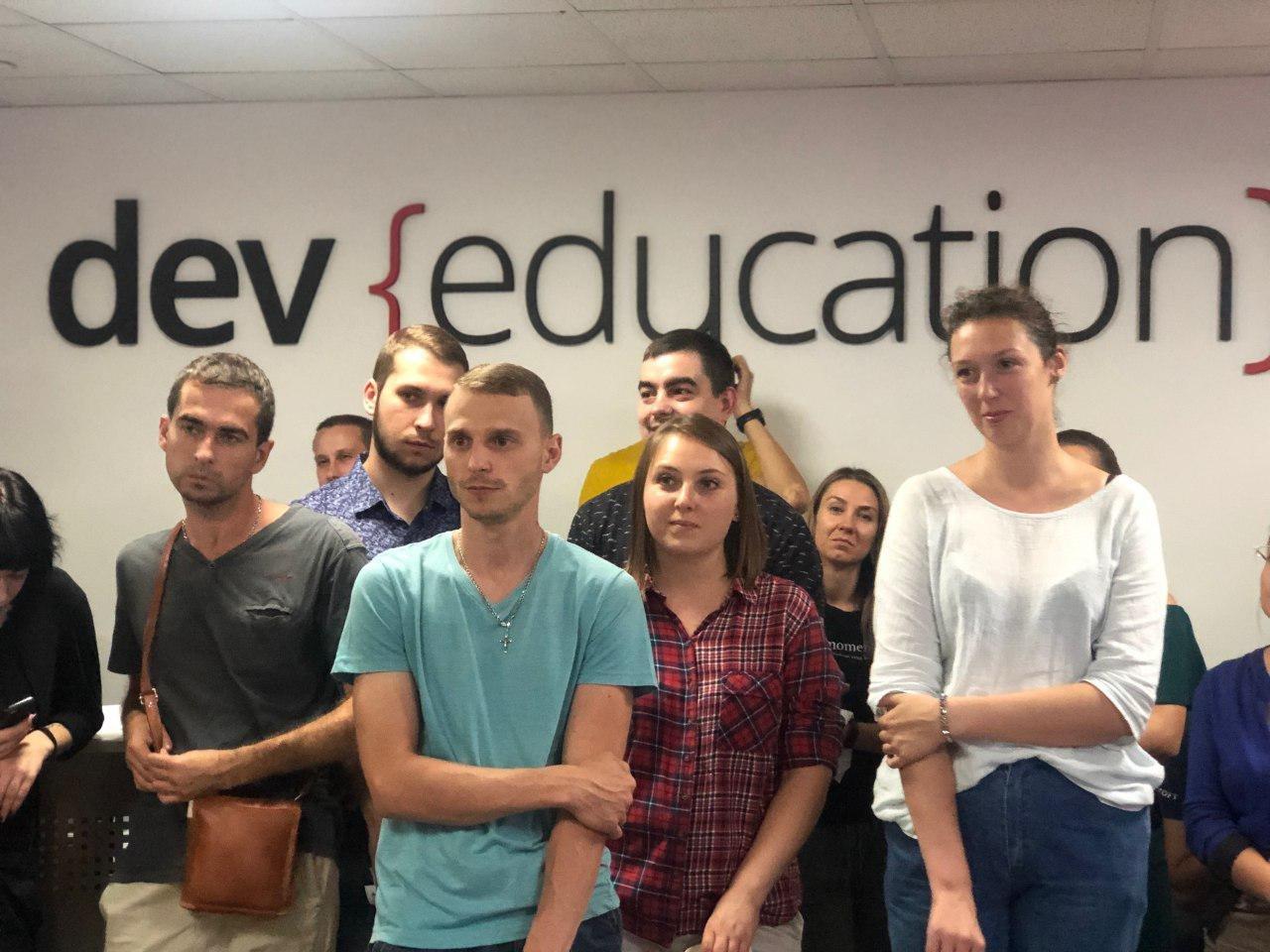 SCRUM в Днепре: что это было и как обучают ІТ-студентов в современных условиях?, фото-3