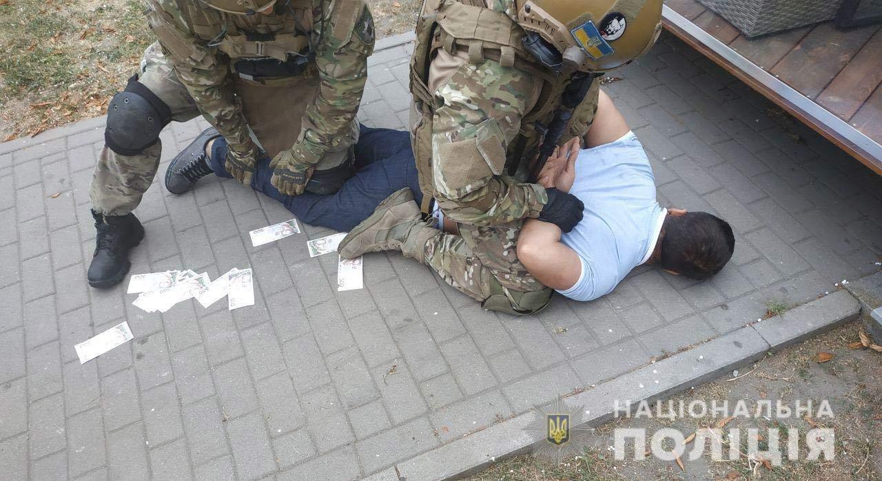 В Днепре задержали группировку, которая занималась кражей людей, - ФОТО, ВИДЕО, фото-2