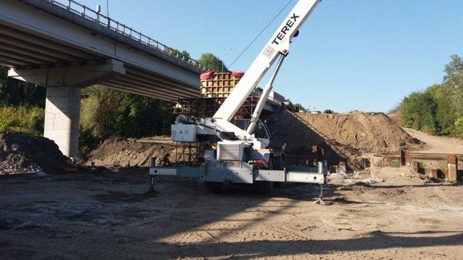 Гарантия 20 лет: подрядчик гордится капитальным ремонтом моста в Днепре, фото-2