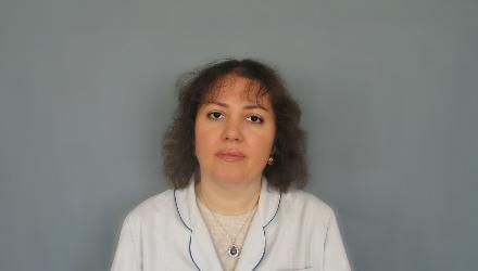 Рейтинг семейных врачей Днепра , фото-6