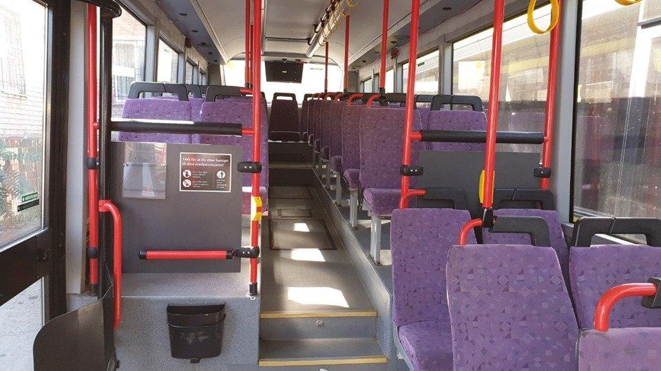 В Днепр привезли автобусы на замену маршруткам, - ФОТО, фото-2