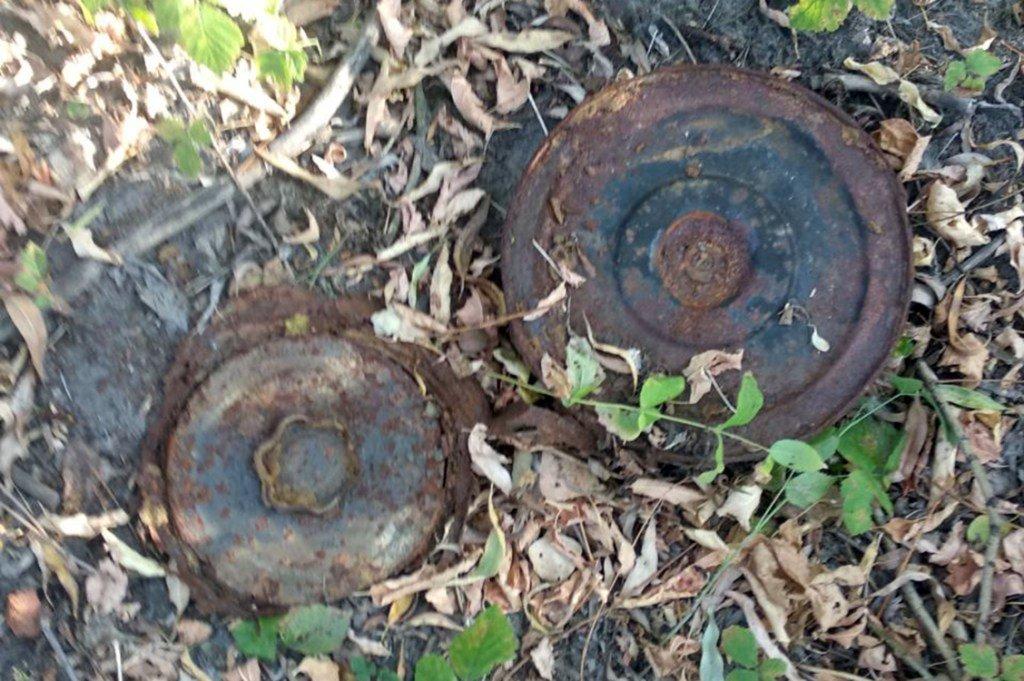 В Днепропетровской области рыбаки нашли боеприпасы, - ФОТО, фото-2