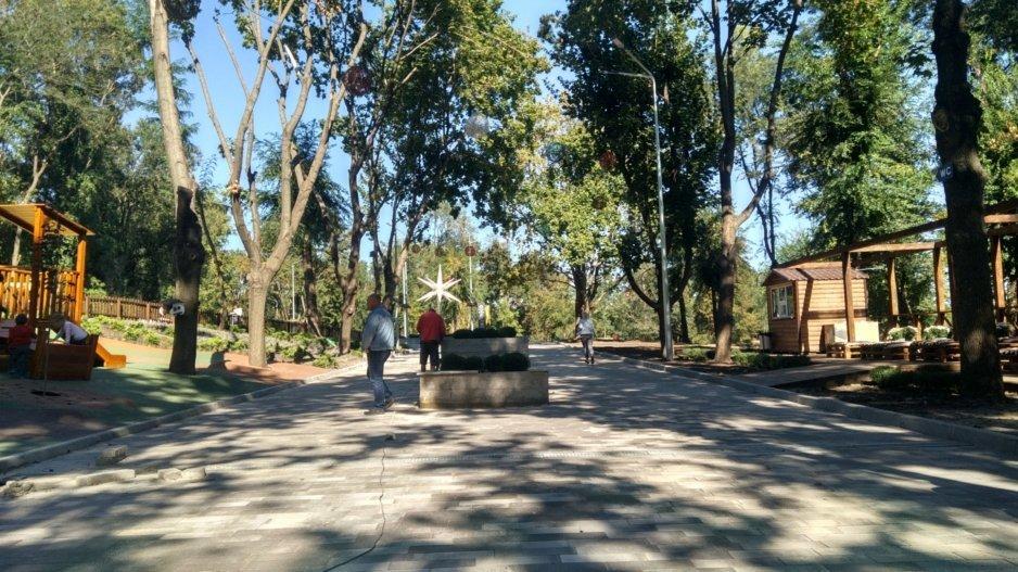 ТОП-7 мест в Днепре для осенних прогулок, фото-3