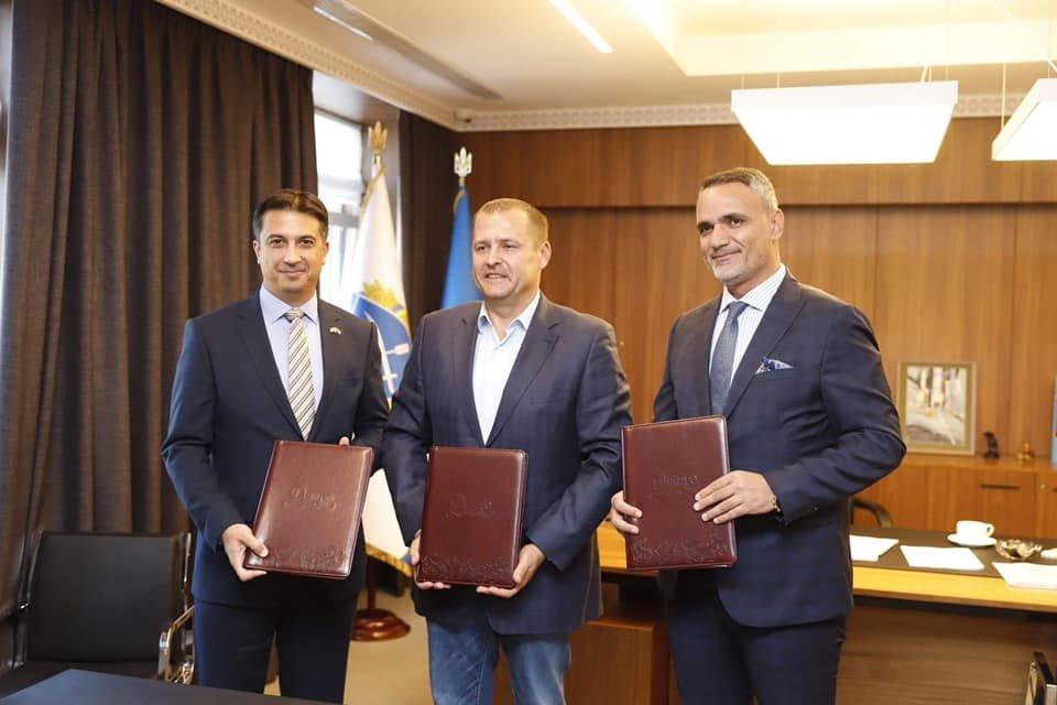 Сотрудничество с Турцией и прокуратура в горсовете: заявление Филатова, - ФОТО, фото-1
