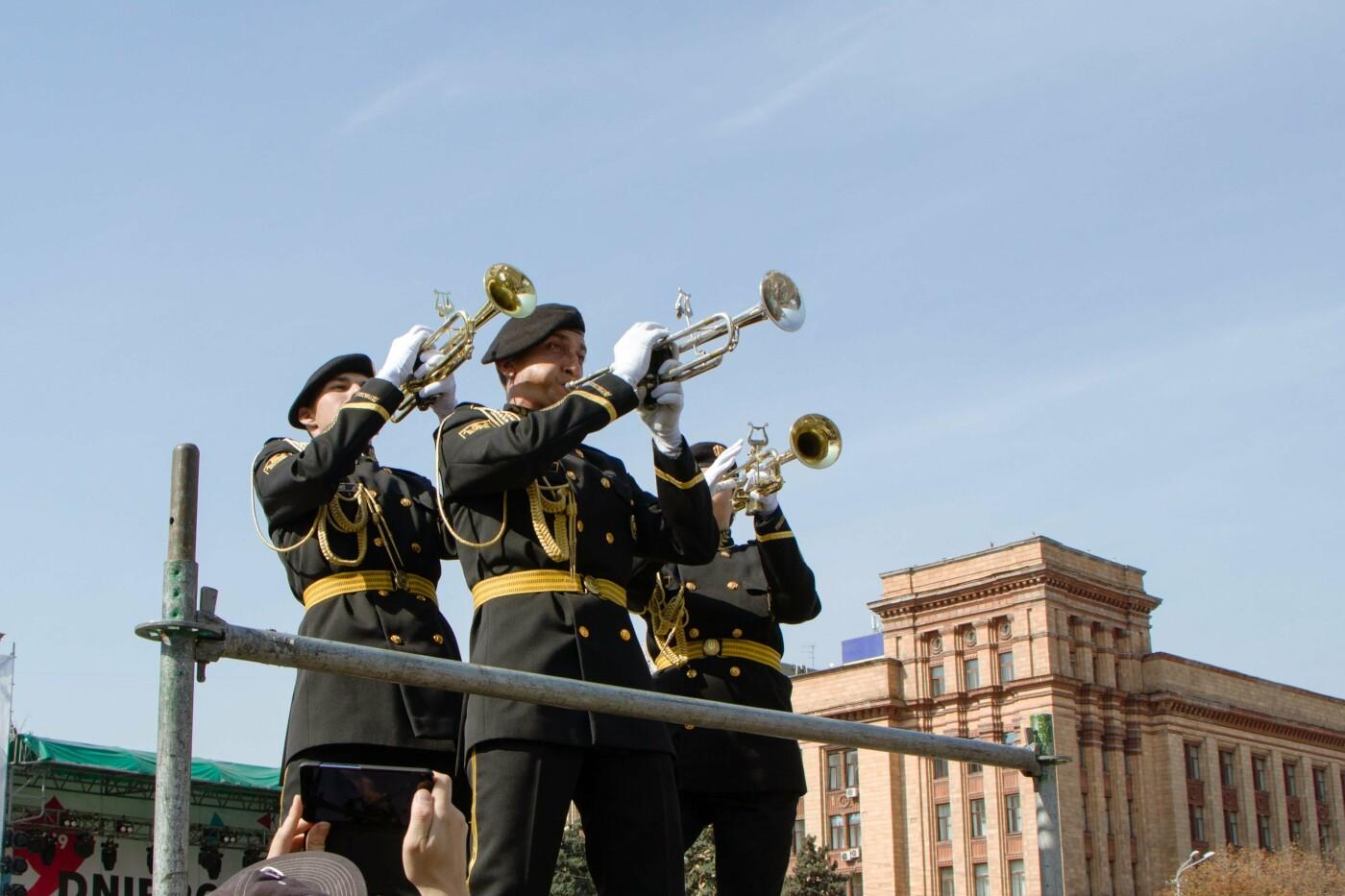 Как в Днепре начинают праздновать День города, - ФОТО, фото-3