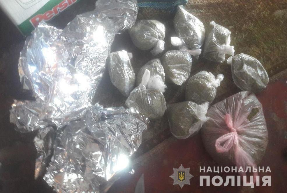 """На Днепропетровщине нашли """"марихуану"""" и кусты конопли на миллион гривен, - ФОТО, ВИДЕО, фото-3"""