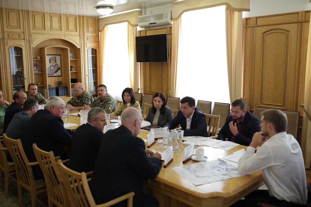 На Днепропетровщине проведут реконструкцию водогона Гвардейское-Черкасское, фото-2