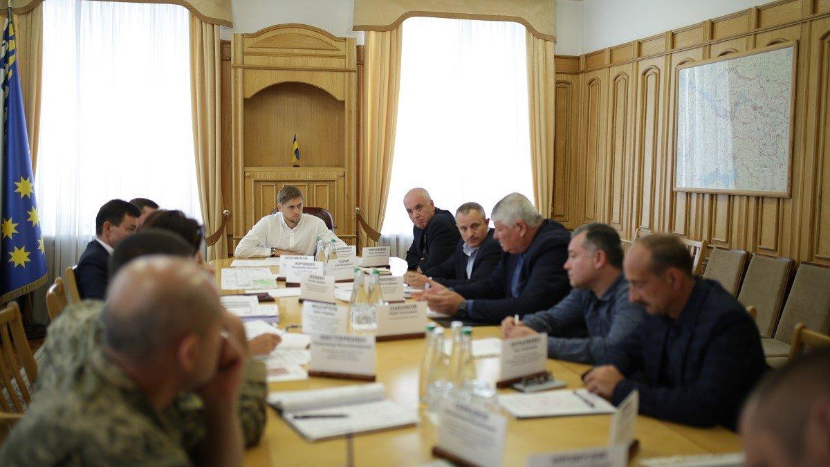 На Днепропетровщине проведут реконструкцию водогона Гвардейское-Черкасское, фото-3