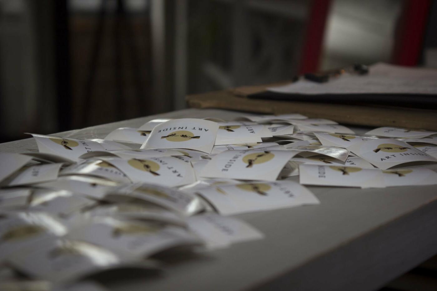 """""""Искусство внутри нас"""": основательница проекта """"Art Inside"""" Алиса Куцовская о самовыражении, объединении людей и творчестве , фото-4"""