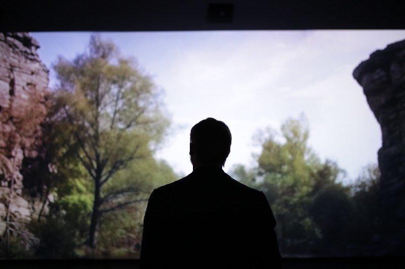 Глава ДнепрОГА впервые посетил Музей АТО и проведал раненных в больнице Мечникова, - ФОТО, фото-6