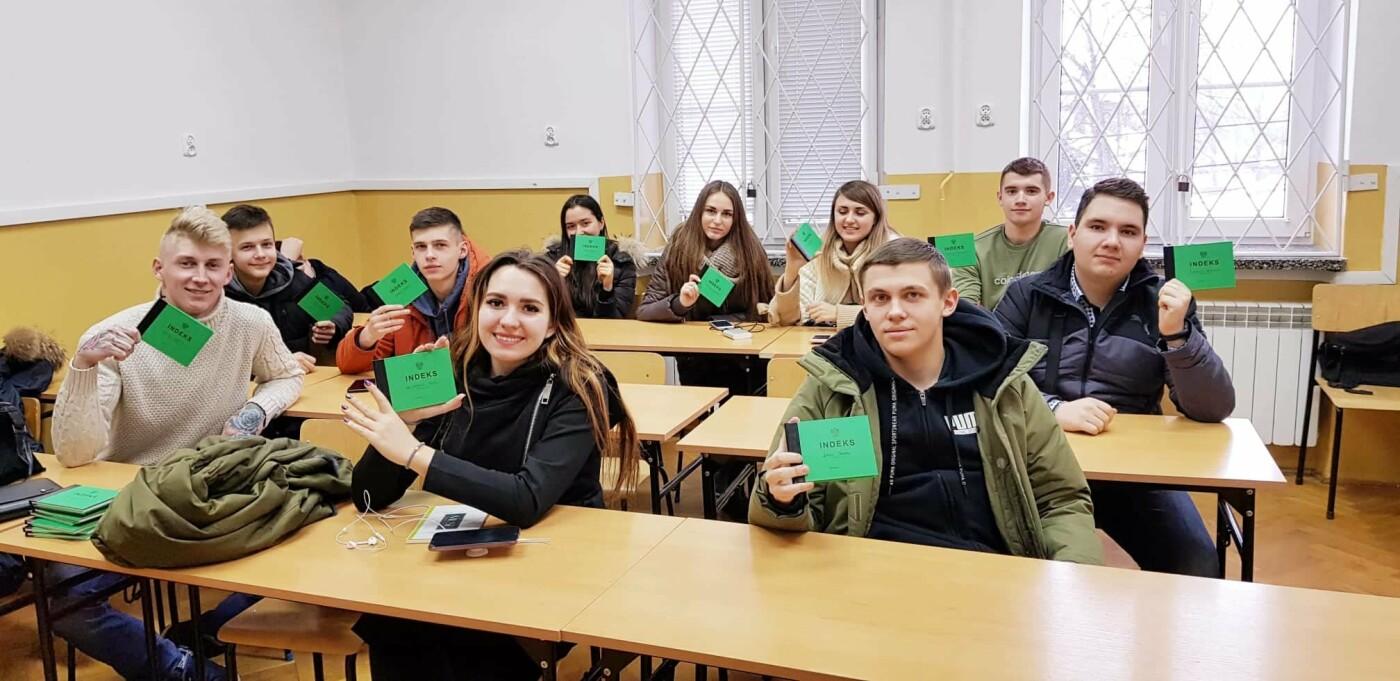 Освіта в Болгарії та Польщі: вступ на програму бакалавра і магістра без ЗНО ! Набір триває!, фото-8
