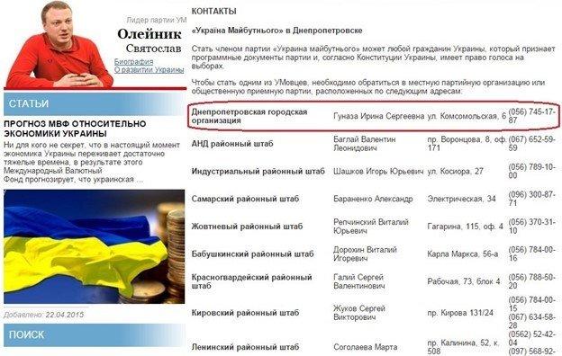 Фирму первого замглавы Днепропетровского облсовета обвинили в некачественном ремонте трасс, фото-17