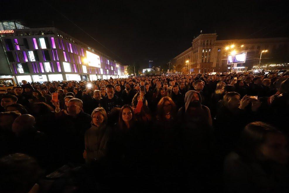 """В Днепре прошло открытие фестиваля """"Dnipro ГогольFest"""" - ФОТО, фото-2"""
