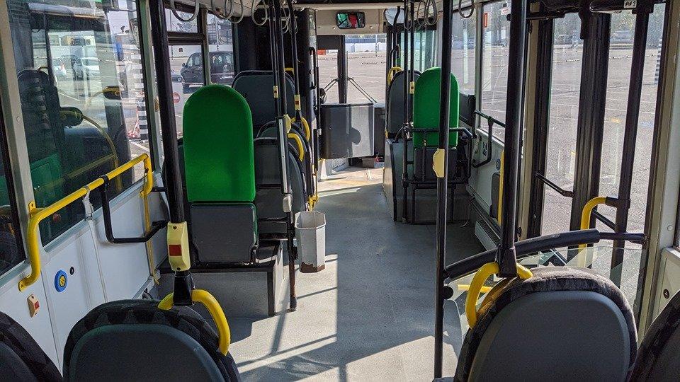 В Днепр приехали новые автобусы: как они выглядят, - ФОТО, фото-4