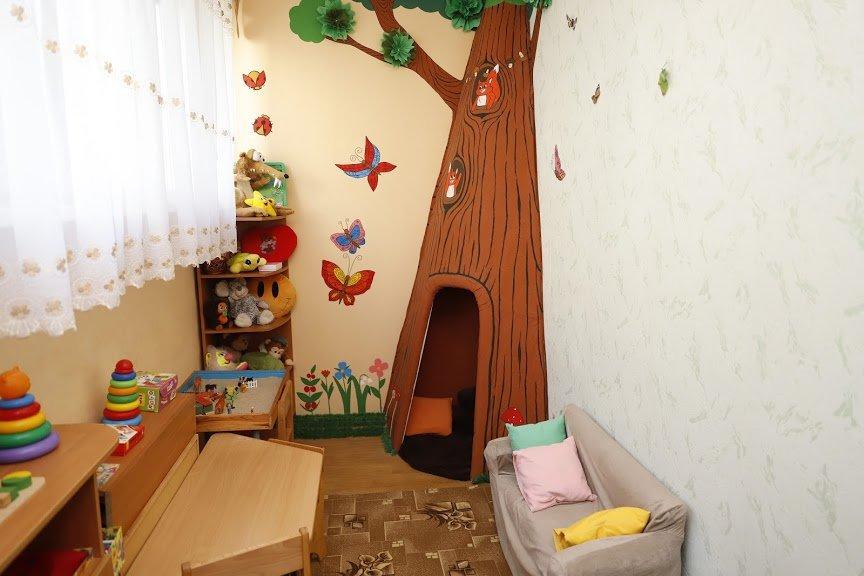 Социализация - в приоритете: как в Днепре дети учатся в инклюзивных дошкольных группах, фото-1
