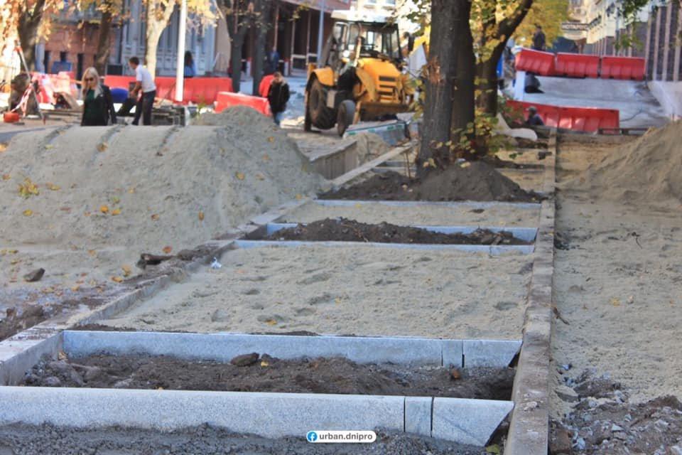В Днепре проходит капитальный ремонт улицы Баррикадной, - ФОТО, фото-8