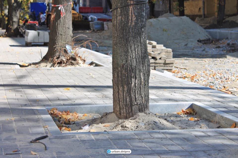 В Днепре проходит капитальный ремонт улицы Баррикадной, - ФОТО, фото-7