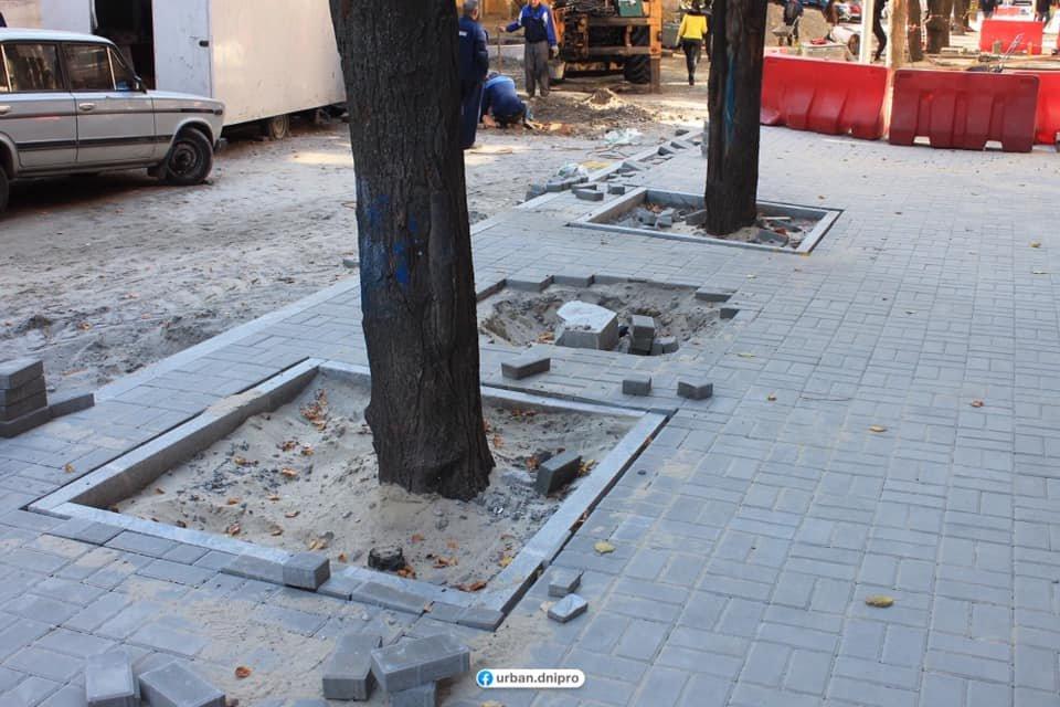 В Днепре проходит капитальный ремонт улицы Баррикадной, - ФОТО, фото-3