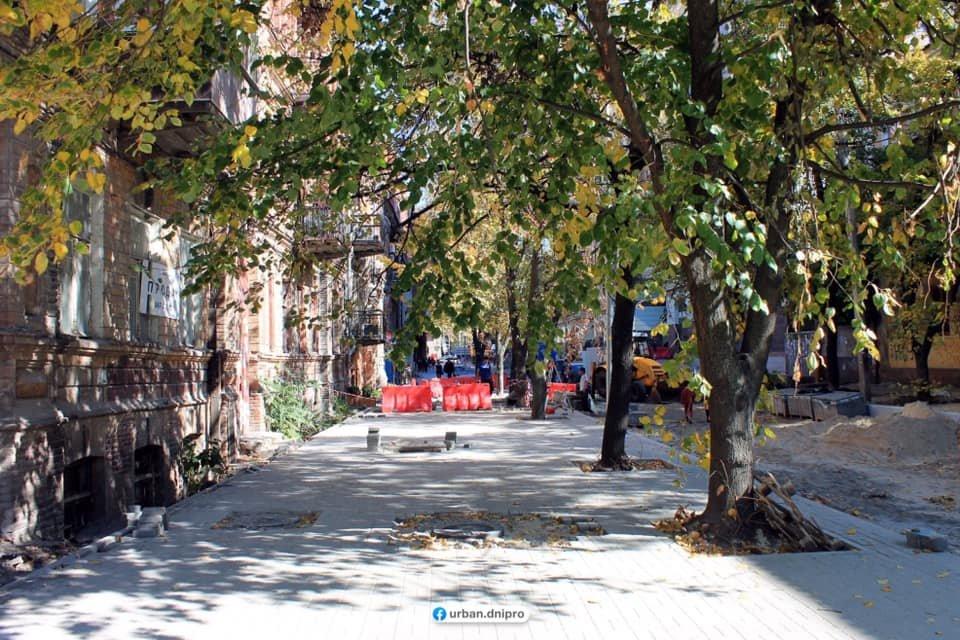 В Днепре проходит капитальный ремонт улицы Баррикадной, - ФОТО, фото-5