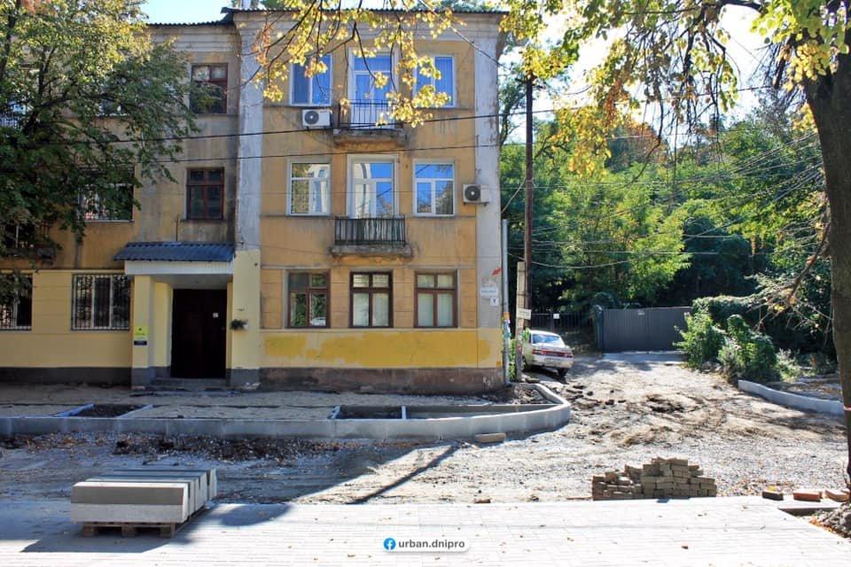 В Днепре проходит капитальный ремонт улицы Баррикадной, - ФОТО, фото-6