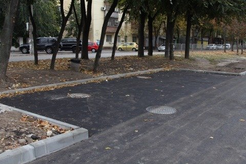 В Днепре заменили теплопровод и отремонтировали бульвар в центральной части города, - ФОТО, фото-3