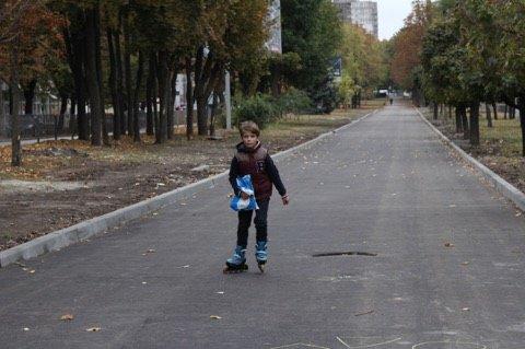 В Днепре заменили теплопровод и отремонтировали бульвар в центральной части города, - ФОТО, фото-4