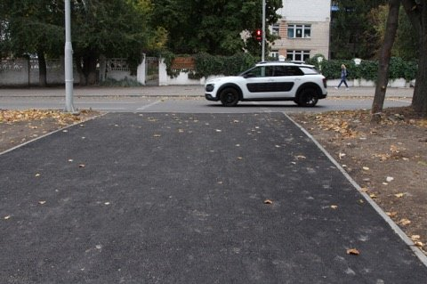В Днепре заменили теплопровод и отремонтировали бульвар в центральной части города, - ФОТО, фото-2