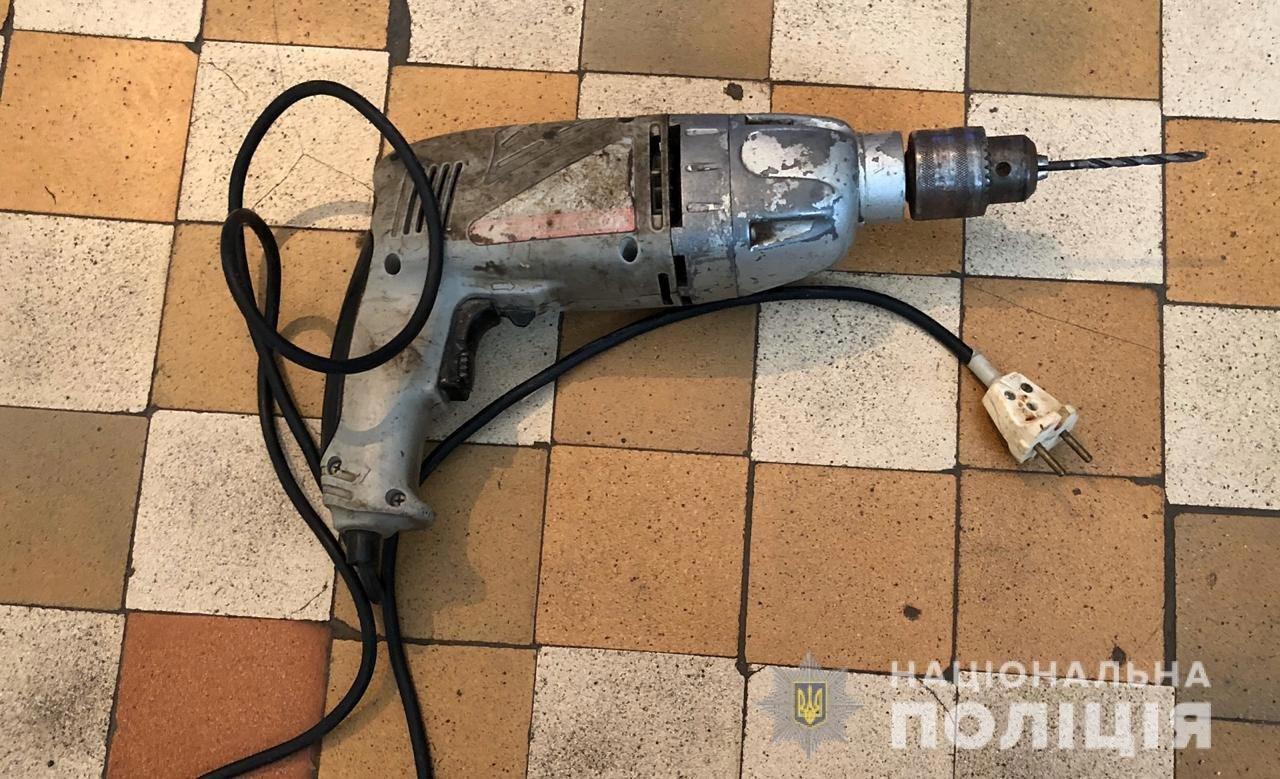 В Днепропетровской области мужчина обокрал 7 гаражей, -ФОТО, фото-1