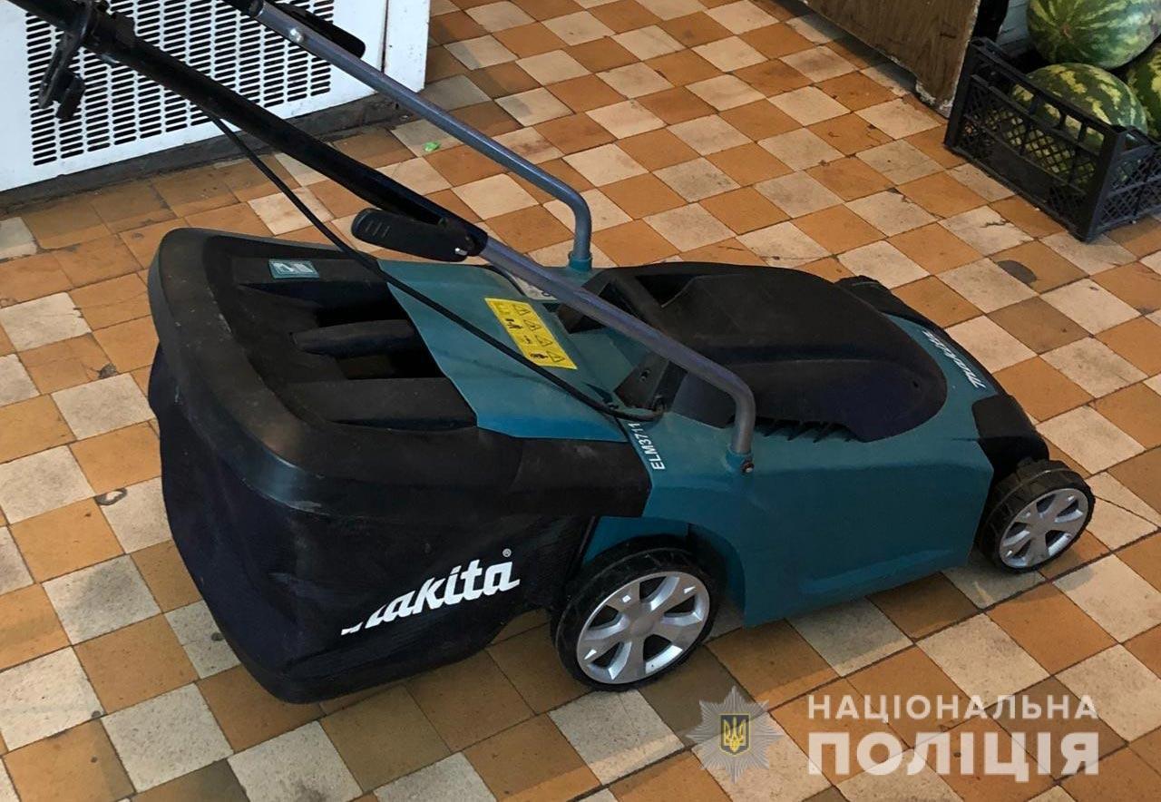 В Днепропетровской области мужчина обокрал 7 гаражей, -ФОТО, фото-2