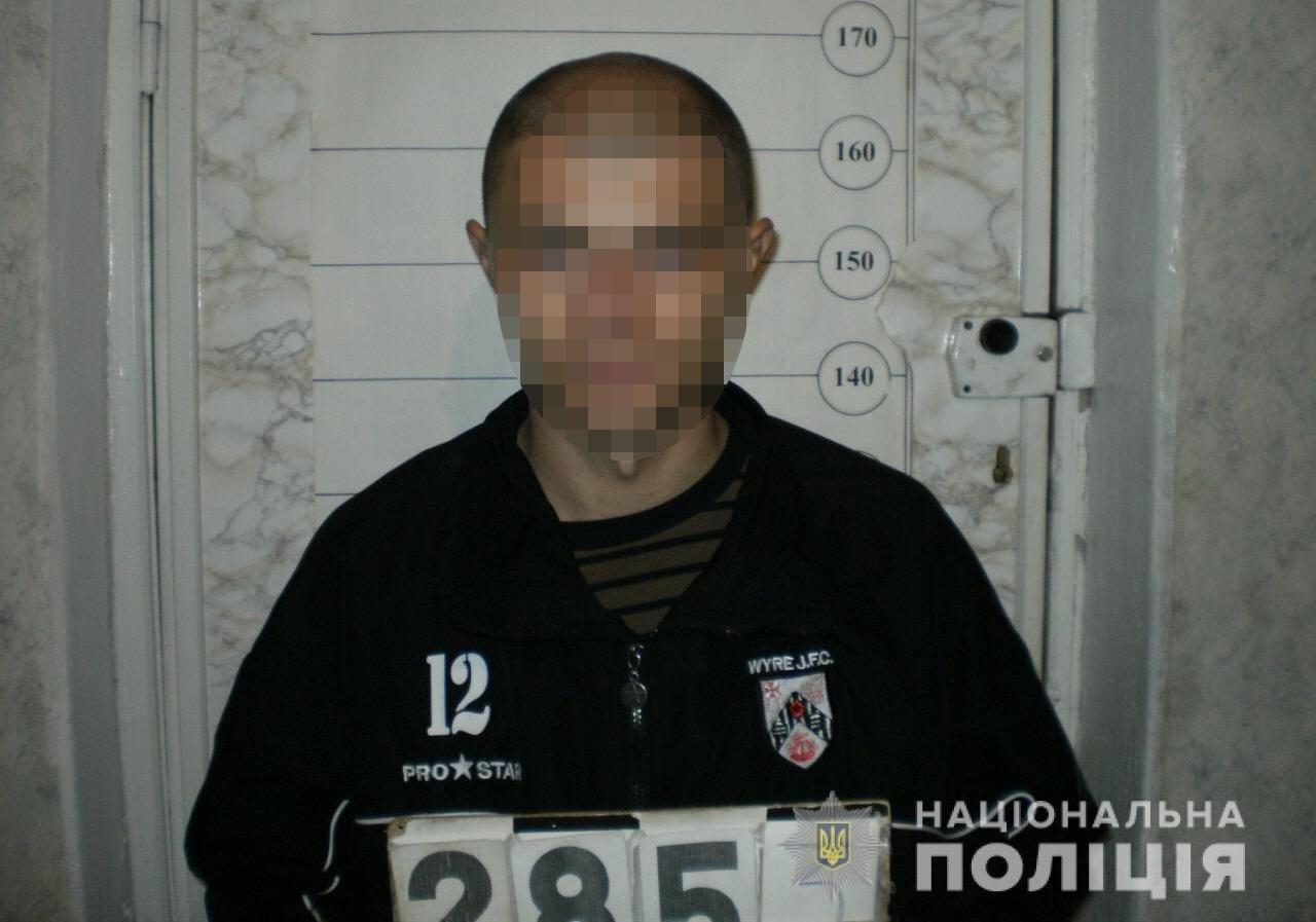В Днепропетровской области мужчина обокрал 7 гаражей, -ФОТО, фото-3