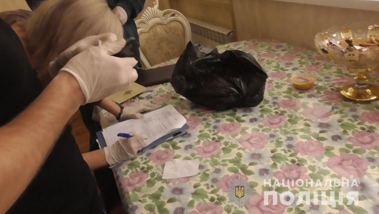 На Днепропетровщине у 20-летней девушки нашли наркотики стоимостью 65 тысяч гривен, - ФОТО, фото-2