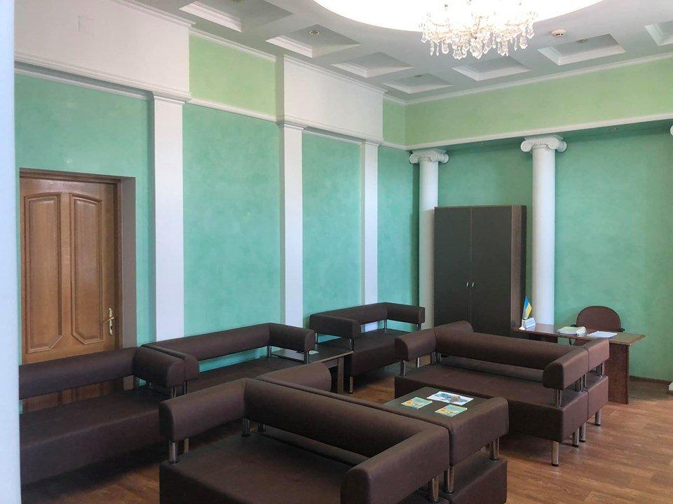 В Днепре на железнодорожном вокзале заработал новый зал ожидания для военных, - ФОТО, фото-2