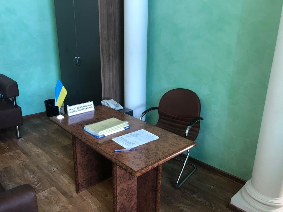 В Днепре на железнодорожном вокзале заработал новый зал ожидания для военных, - ФОТО, фото-6