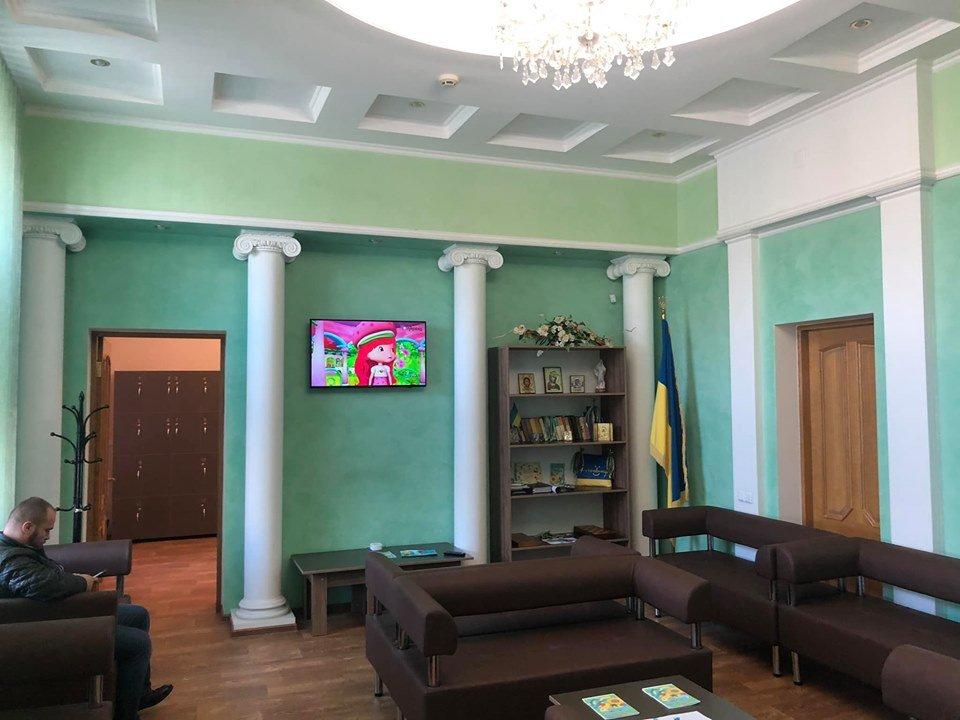 В Днепре на железнодорожном вокзале заработал новый зал ожидания для военных, - ФОТО, фото-5