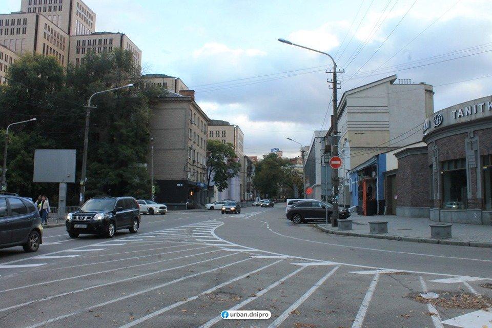 Как в Днепре внедряют новую организацию дорожного движения, фото-4