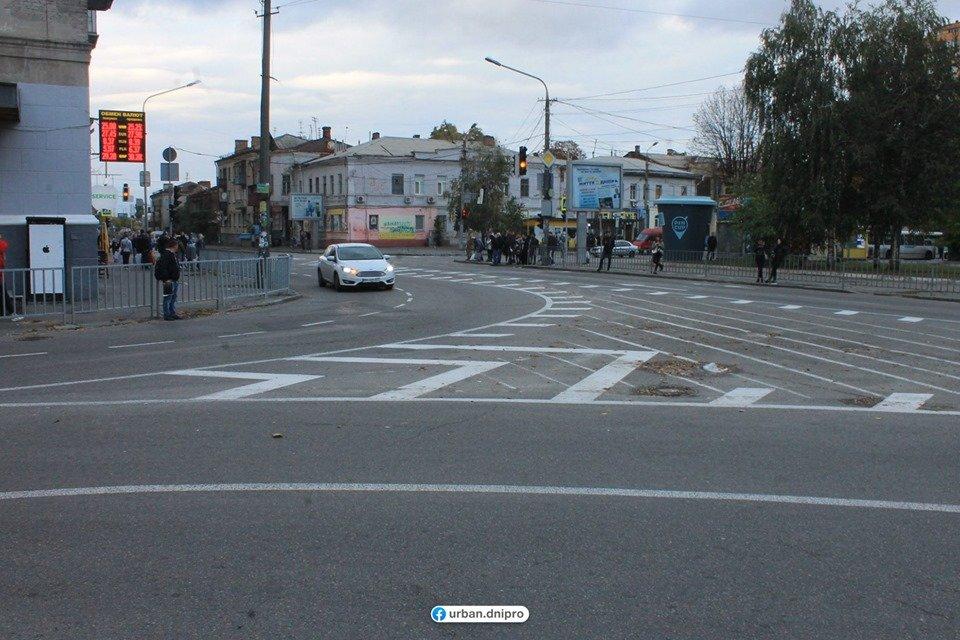 Как в Днепре внедряют новую организацию дорожного движения, фото-2