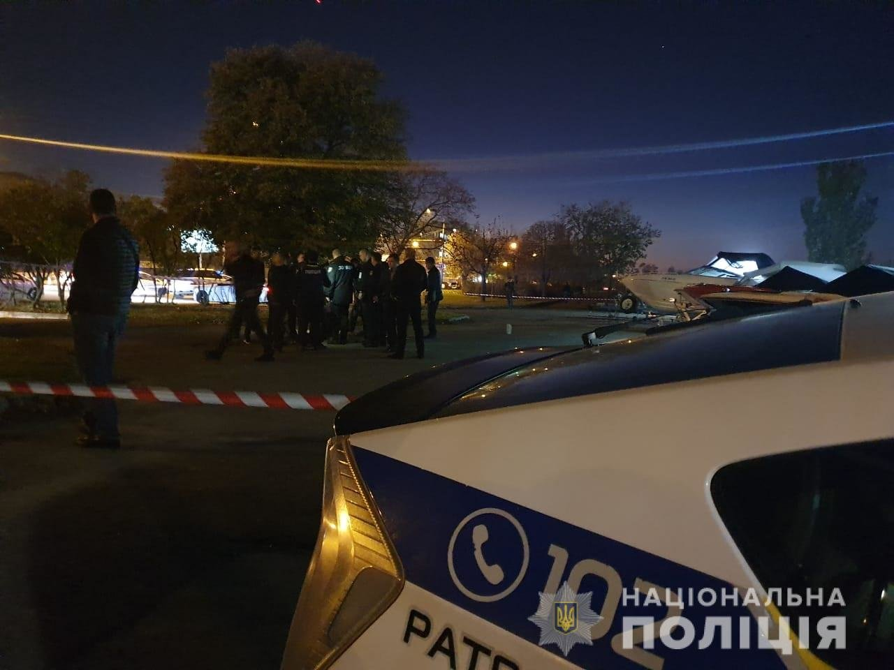 Убийство на Набережной в Днепре: все подробности, - ФОТО, фото-4