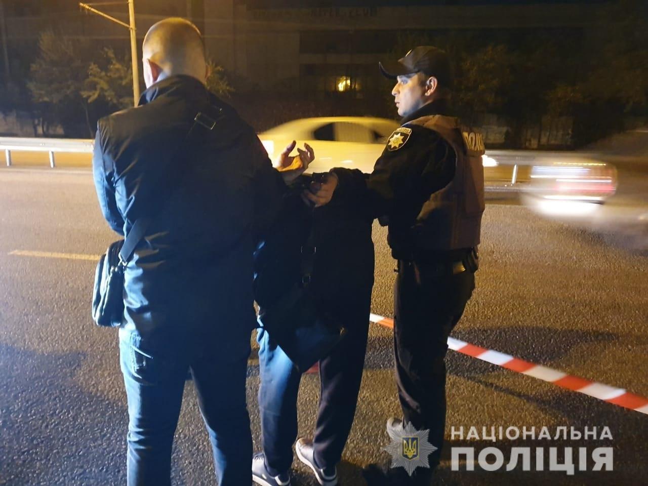 Убийство на Набережной в Днепре: все подробности, - ФОТО, фото-3