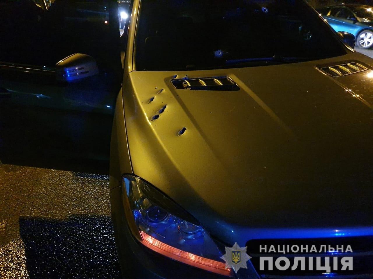 Убийство на Набережной в Днепре: все подробности, - ФОТО, фото-1