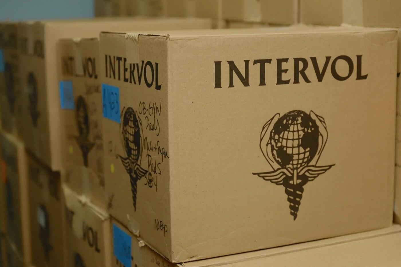 В Днепр привезли первую часть гуманитарной помощи из США, - ФОТО, фото-5