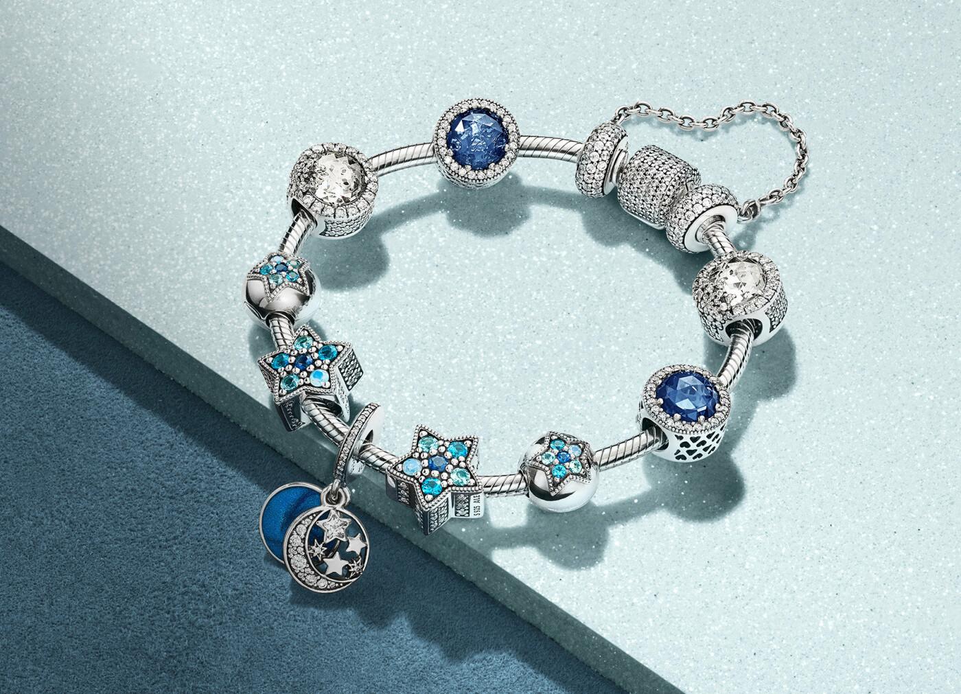 Ищете самый лучший из всех возможных подарков? Ювелирные украшения Pandora – то, к чему Вы так давно шли!, фото-5