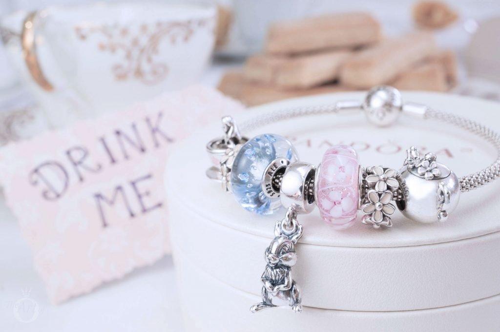 Ищете самый лучший из всех возможных подарков? Ювелирные украшения Pandora – то, к чему Вы так давно шли!, фото-7