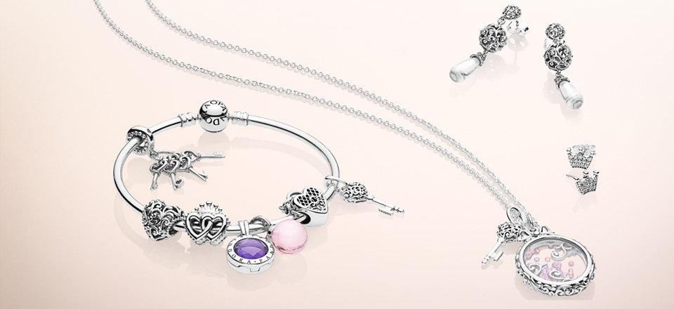 Ищете самый лучший из всех возможных подарков? Ювелирные украшения Pandora – то, к чему Вы так давно шли!, фото-8