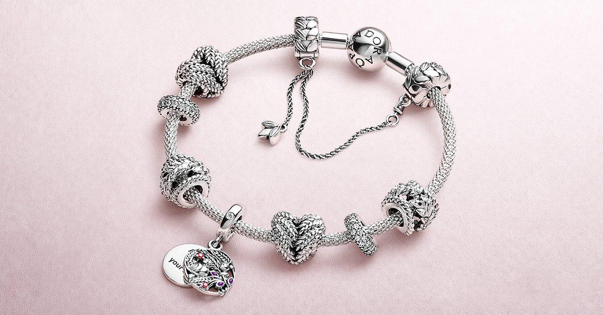Ищете самый лучший из всех возможных подарков? Ювелирные украшения Pandora – то, к чему Вы так давно шли!, фото-2