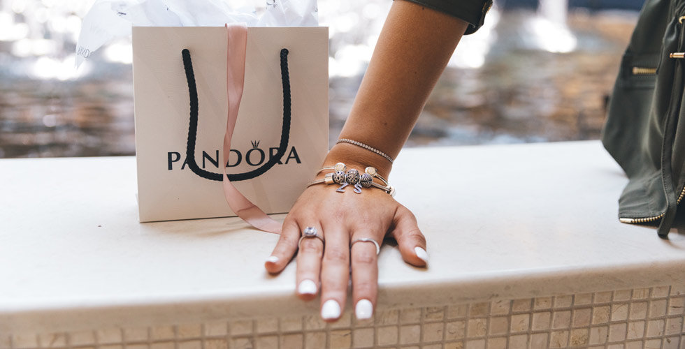 Ищете самый лучший из всех возможных подарков? Ювелирные украшения Pandora – то, к чему Вы так давно шли!, фото-1