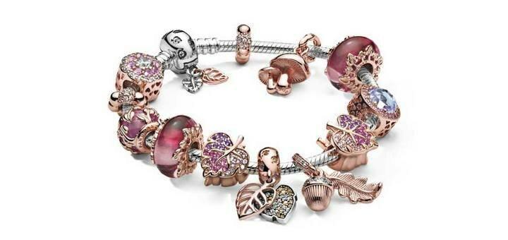 Ищете самый лучший из всех возможных подарков? Ювелирные украшения Pandora – то, к чему Вы так давно шли!, фото-3